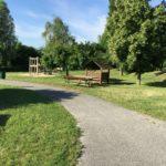 Spielplatz Gainfarn am Felde