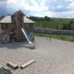 Spielplatz Krumbach