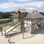 Kinderspielplatz Krumbach